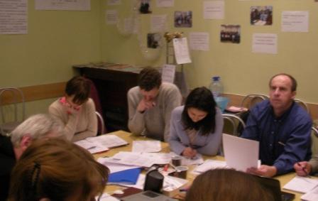 Очно-заочный курс обучения в НИИ Соционики